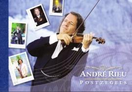 Prestigeboekje PP21 Andre Rieu