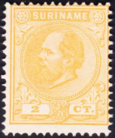 Plaatfouten Suriname (tot 1975) P & PM