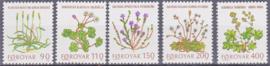 MI:  48-52   Veldbloemen 1979 Postfris  E-3124