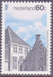 Plaatfout  1356 P   Postfris    Cataloguswaarde  10.00  E-5818