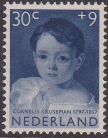 Plaatfout  706 PM  Postfris  Cataloguswaarde 45.00   E-1575