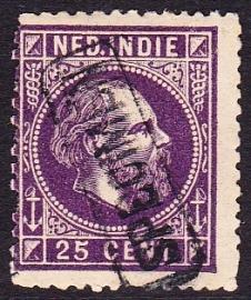 Nederlands-Indie Proeven, specimen etc