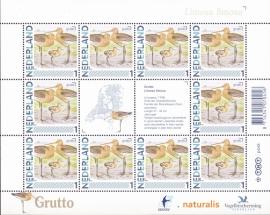 NVPH V2791 Persoonlijke postzegel Grutto Postfris