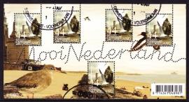 NVPH 2495 Mooi Nederland Vlissingen  Gebruikt   CW 4.50