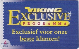 Collect card nr: 4 Vicking Exclusive