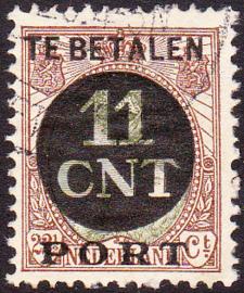 Postpakket-verrekenzegels