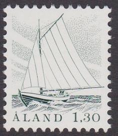 Åland 1986 Mi: 14  Postfris / MNH  Cataloguswaarde: 0,60 E-4307