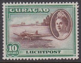 NVPH LP40  luchtpostzegels Postfris Cataloguswaarde 65,00 E-3797