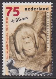 Plaatfout  1401 PM Postfris  Cataloguswaarde 18,00  E-4077