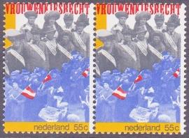 Plaatfout  1183 P   Postfris  Cataloguswaarde  4.00  E-5709