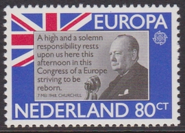 Plaatfout  1208 PM  Postfris  Cataloguswaarde 10,00  E-3930