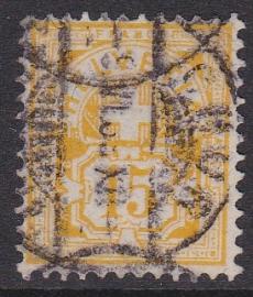Mi    56 Gebruikt / Used Cataloguswaarde: 34,00 E-4762