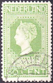 NVPH   97 Jubileum 1913 gebruikt cataloguwaarde 40.00