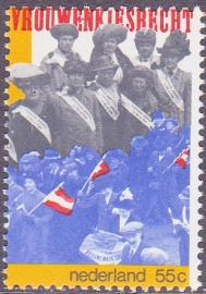 Plaatfout  1183 P   Postfris  Cataloguswaarde  4.00  E-5708