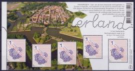 NVPH 3271 Mooi Nederland  Vestingstad Naarden Postfris