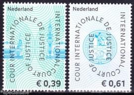 NVPH D59 - D60 Dienstzegels Postfris E-2429