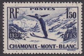 Mi:  340 Postfris Cataloguswaarde 10,00 E-5531
