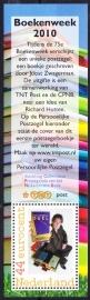 Persoonlijke Postzegel: Kinderboekenweek 2010 Postfris E-2843