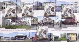 NVPH 2790 Mooi Nederland Eindhoven Postfris A-0420