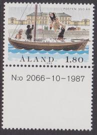 Åland 1988 Mi: 26  Postfris / MNH  Cataloguswaarde: 4,00 E-4314