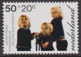 Plaatfout  1023 PM  Postfris  Cataloguswaarde 22.00  E-3692