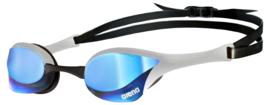 Arena Cobra Ultra Swipe Zwembril  blue-silver