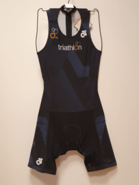 Champion System ITU Trisuit Heren Maat M