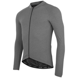 Fusion C3 Light LS Jersey Grey Unisex
