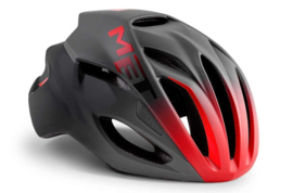 MET Rivale Racefiets Helm maat L 59/62 cm