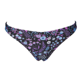 Arena Real Bikini Broek multi-black