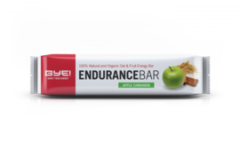 BYE Endurance Bar Apple Cinnamon
