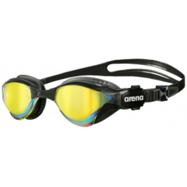 Arena Cobra Tri Mirror Zwembril revo-black-black