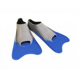 Zoggs Ultra Blue Fins maat 45-46