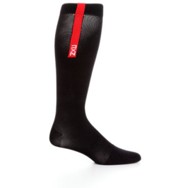 2XU Compression Sock for Recovery - Zwart