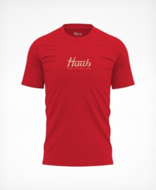 HUUB Racing On Empty T-Shirt Rood