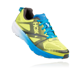 Hoka One Tracer 2 Woman's Citrus-Cyan