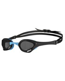 Arena Cobra Ultra Swipe Zwembril dark-smoke-black-blue