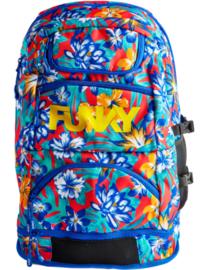 Funky Trunks Aloha From Hawaii Backpack