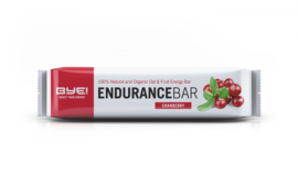 BYE Endurance Bar Cranberry