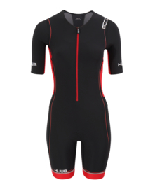 HUUB Core Long Course Tri Suit Dames
