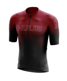 HUUB Core2 Short Sleeve Cycle Jersey - Heren