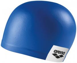 Arena Logo Moulded Cap Silicone Badmuts Blue