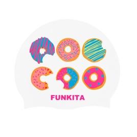 Funkita Dunking Donuts Badmuts
