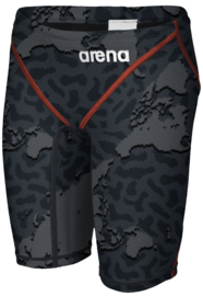 Arena M Pwsk ST 2.0 LE Jammer Heren Grey-map