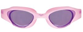 Arena The One Junior Zwembril violet-pink-violet