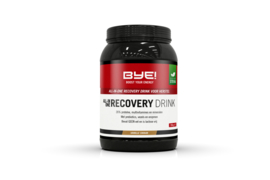 BYE! ALL-IN-ONE Recovery Drink Vanille