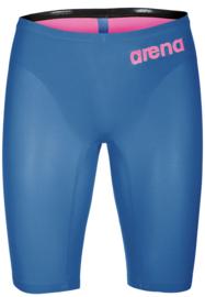 Arena M Pwsk R-evo One Jammer SL Blue Powder Pink