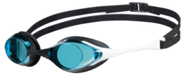 Arena Cobra Swipe Zwembril Blue-White