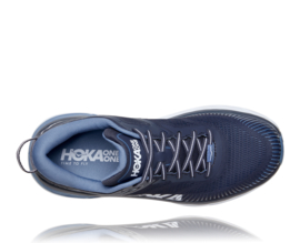 Hoka Bondi 7 Heren OMBRE BLUE / PROVINCIAL