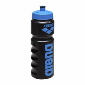Arena Bidon 750ml Black-Blue
